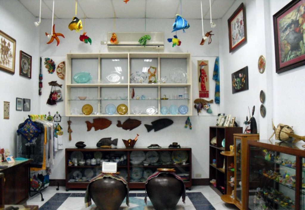 Dagat Isda gallery