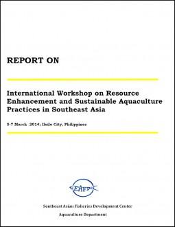 IWRESA report
