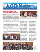 AQD Matters12 Dec13 thumbnail