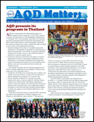 AQD Matters Jan-Feb2015 thumbnail