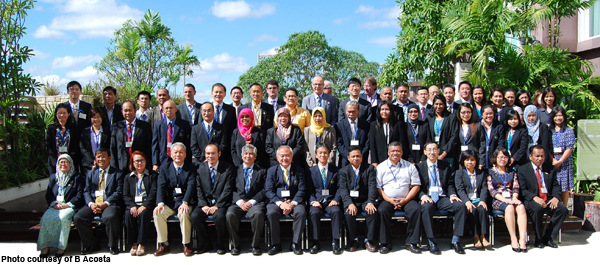 Participants of the 37th Program Committee Meeting