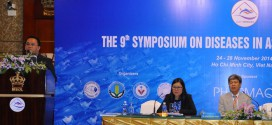 SEAFDEC/AQD participates in international symposium on fish diseases