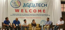 AQUATECH opens a new window of opportunity for SEAFDEC/AQD