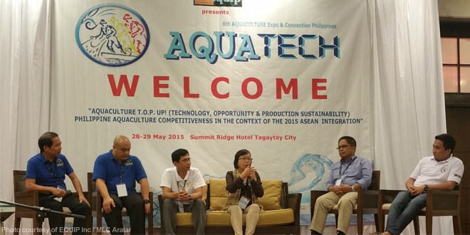 aquatech 2015 featured image