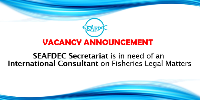 vacancy announcement_secretariat