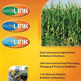 agrilink foodlink aqualink 2015