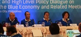 SEAFDEC/AQD Press Briefing APEC 2015