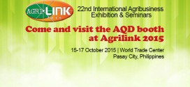 Join us in Agrilink 2015