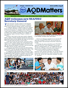AQD Matters_Jan-Feb 2016 thumbnail